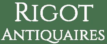 Antiquités Rigot Logo