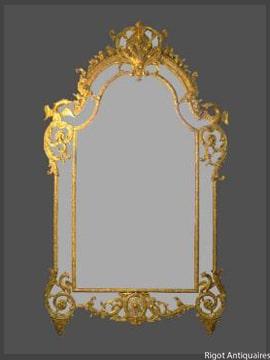 Miroir Chimères