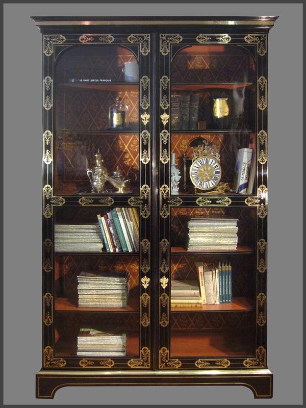 Bibliotheque Louis XIV