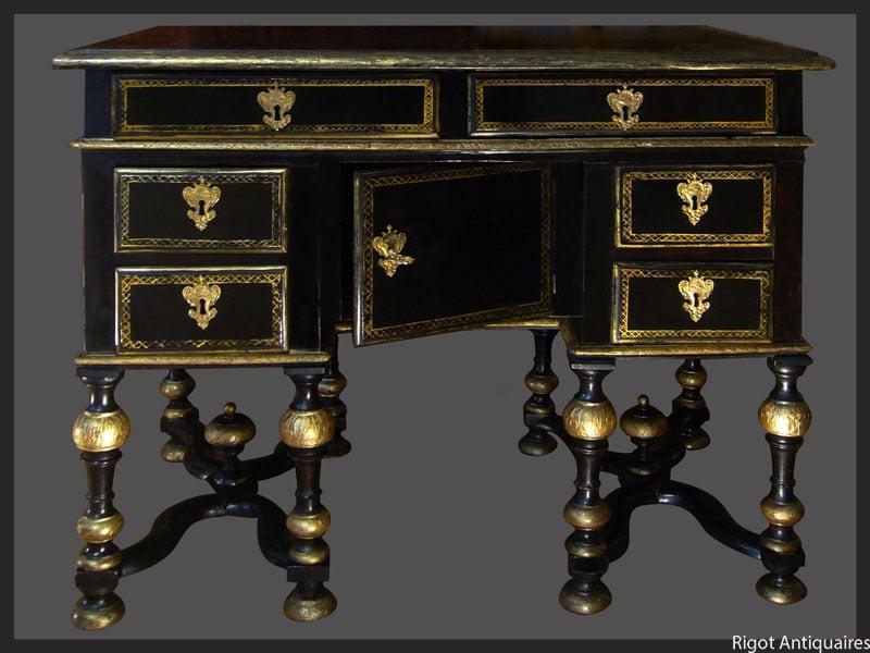 Bureau Mazarin